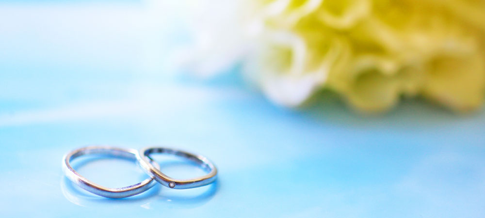 コロナ禍の結婚