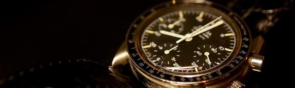 時計など宝飾品から相手を知る