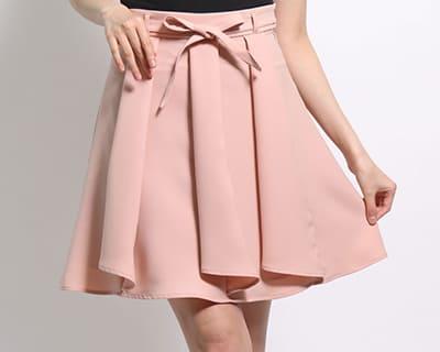 婚活にお奨めのスカート丈