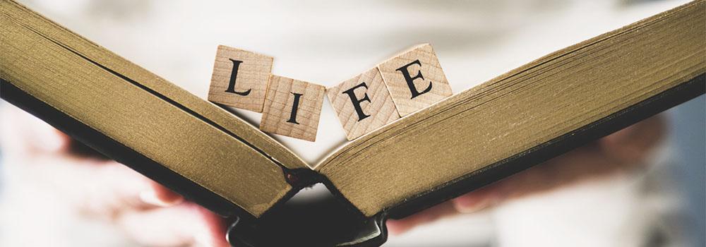 人生のプランのイメージ