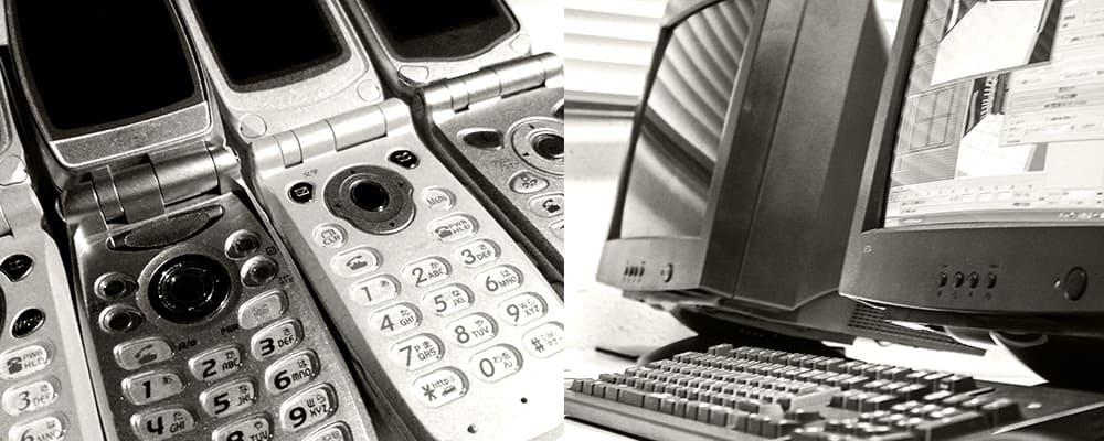 30代にはインターネットが身近に存在した世代